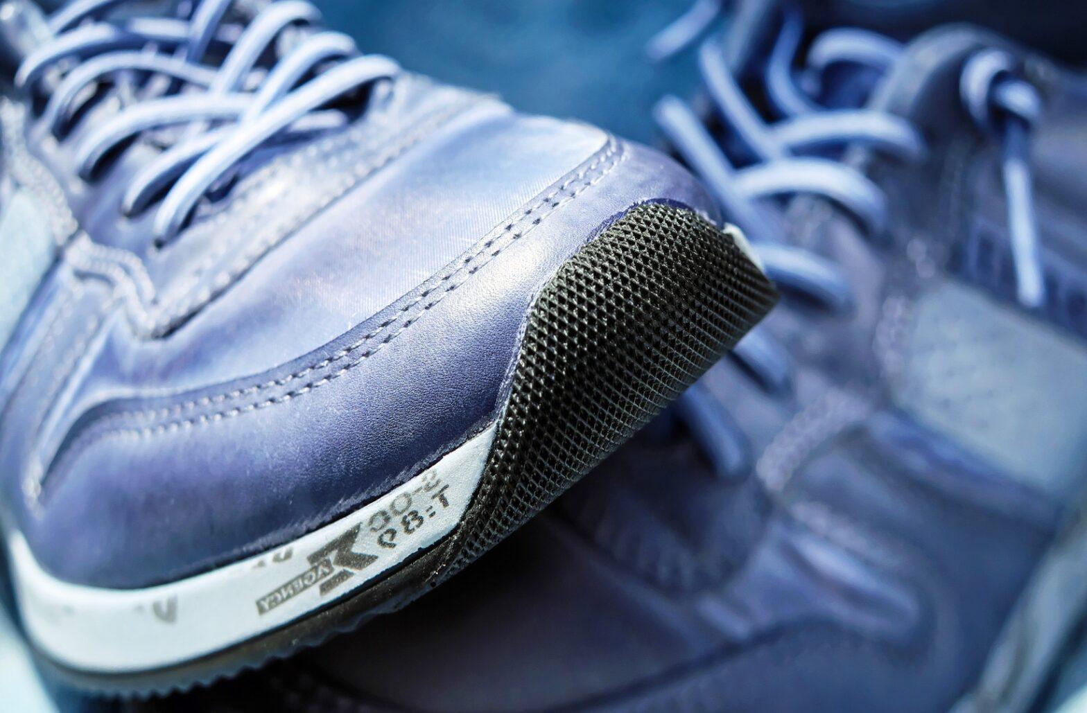 Chaussures de sécurite