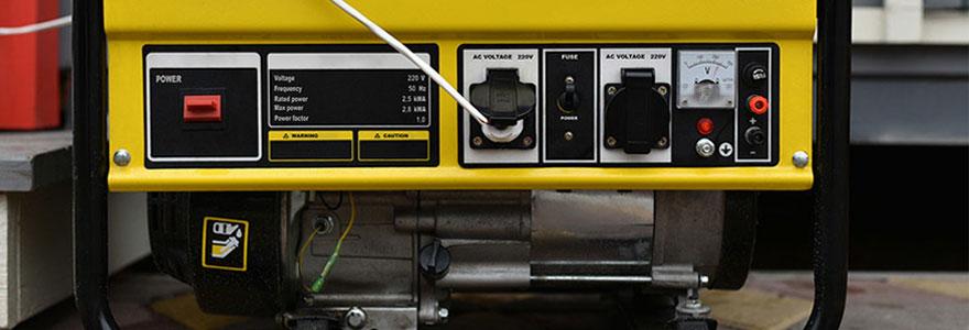 Générateurs électriques
