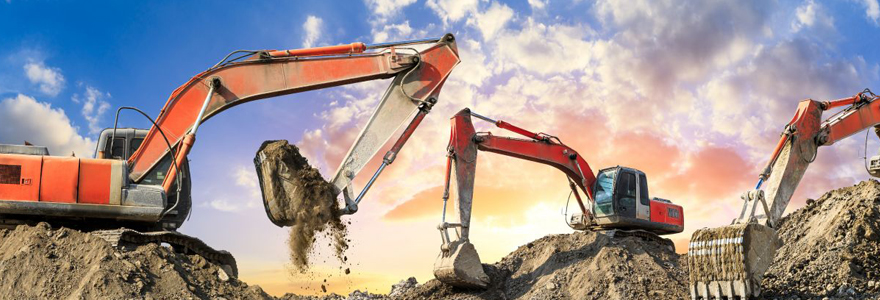 Travaux de chantiers
