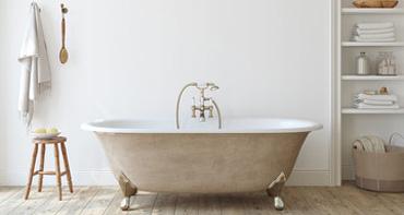 Remplacer une baignoire